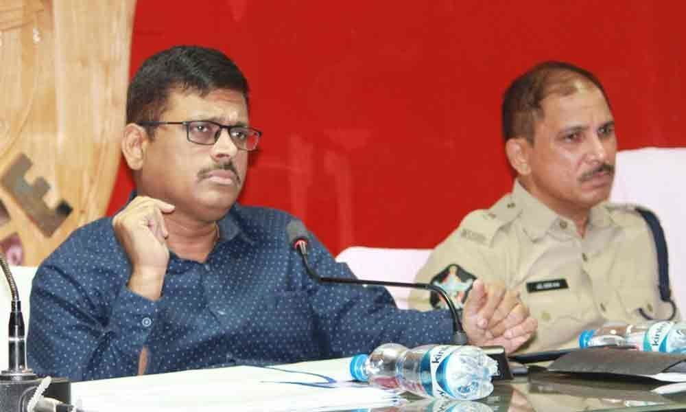 SP orders probe into election violation cases