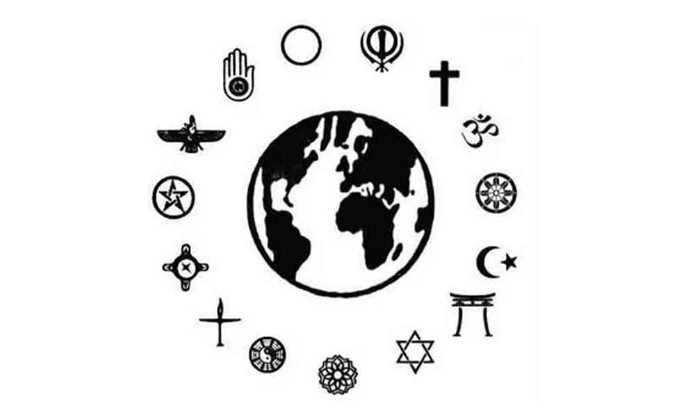 Secular States should leave religions alone