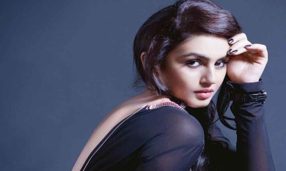 Huma Qureshi looks forward to Cannes gala