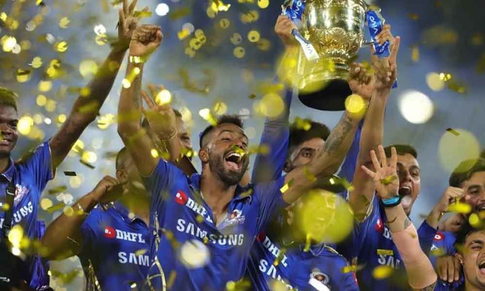 Cricket fraternity reacts to IPL 2019 final; see tweets