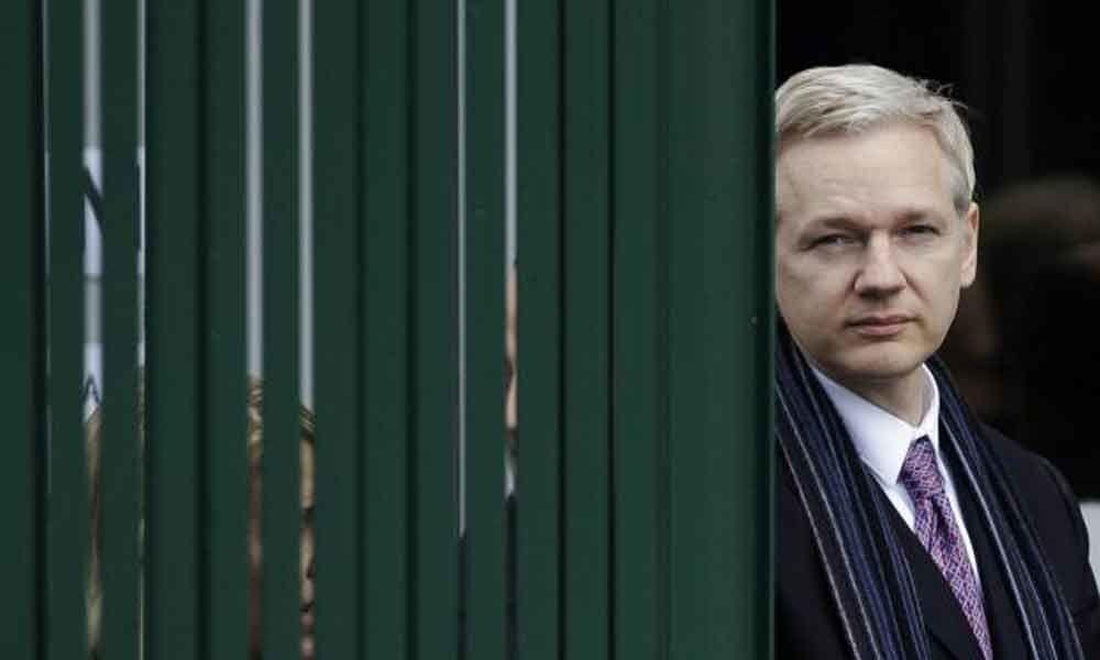 Assange rape investigation re-opened, Swedish prosecutor will seek extradition