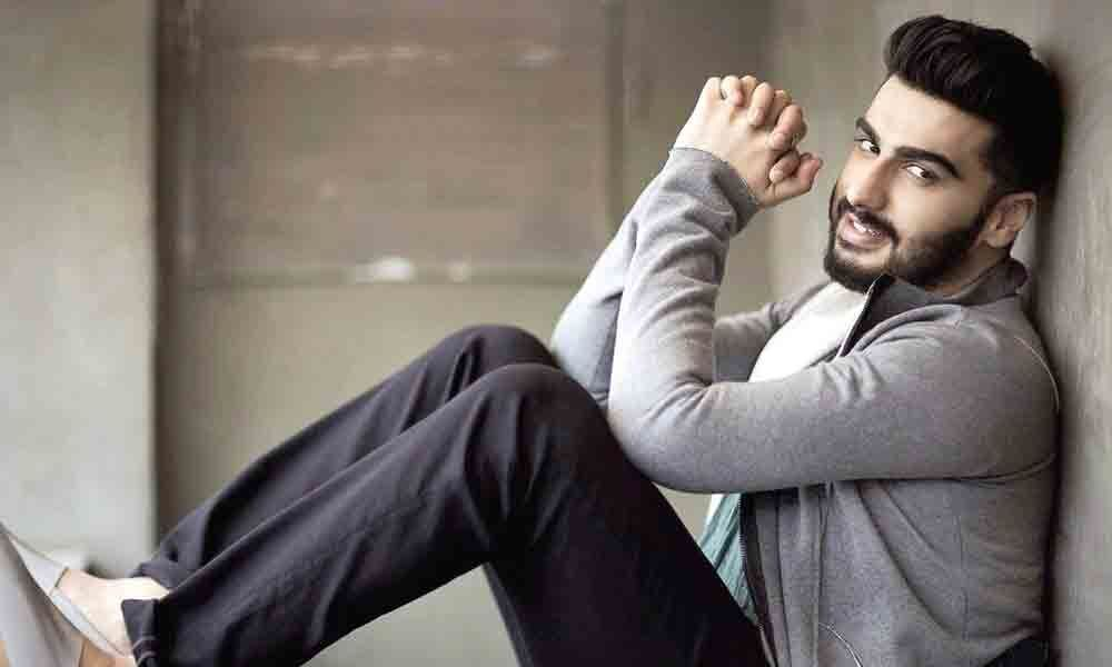 We cant just be entertainers: Arjun Kapoor