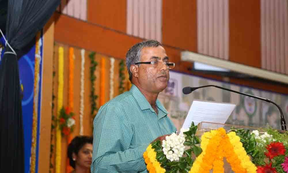 Girl Empowerment Mission launched in Visakhapatnam