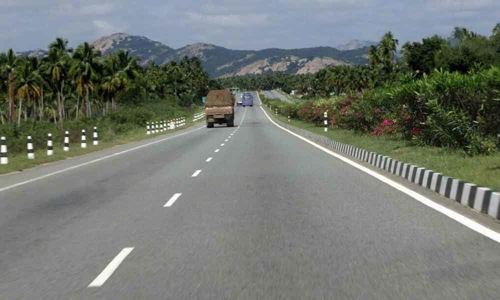 Anantapur-Amaravati highway to trigger Seema development