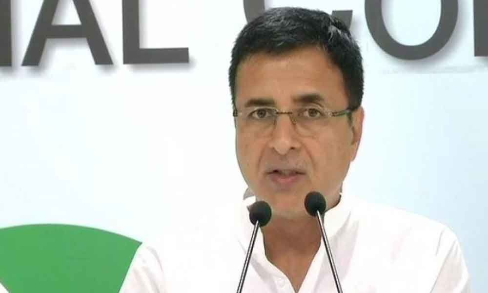 Modi government compromised national security by reducing Rafale jets: Congress
