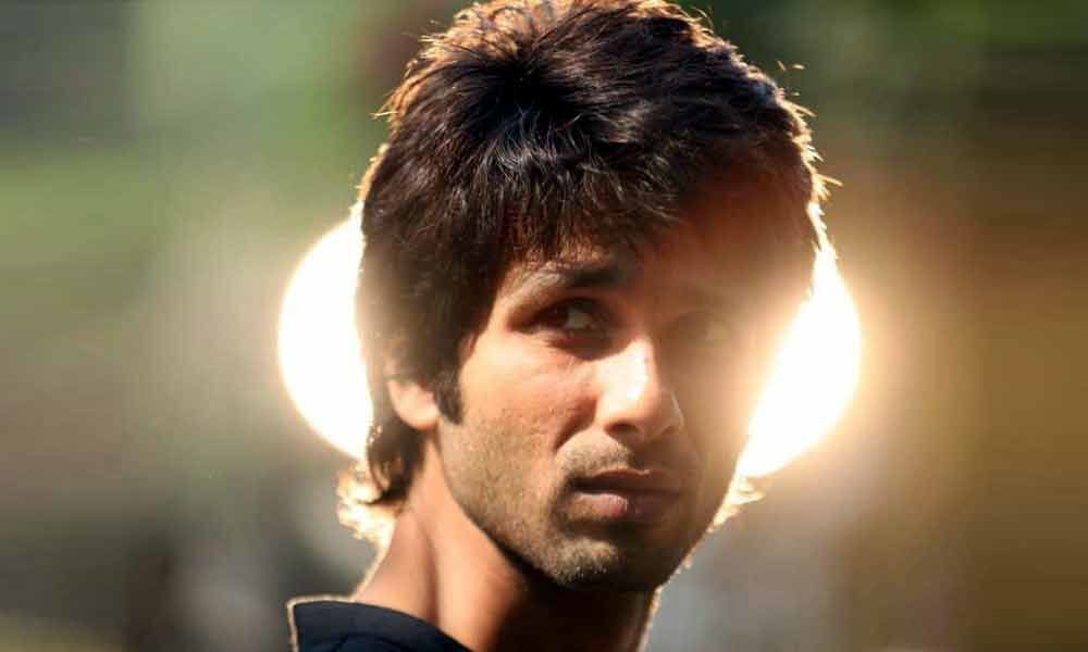 Kabir Singh is as honest as Tommy Singh of Udta Punjab: Shahid Kapoor