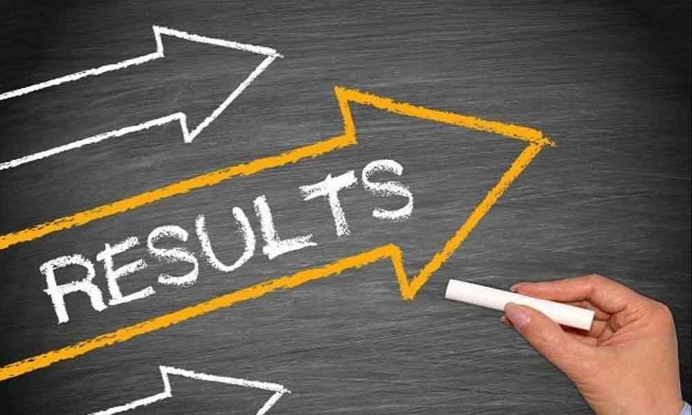 Andhra University releases results of AP PGECET 2019