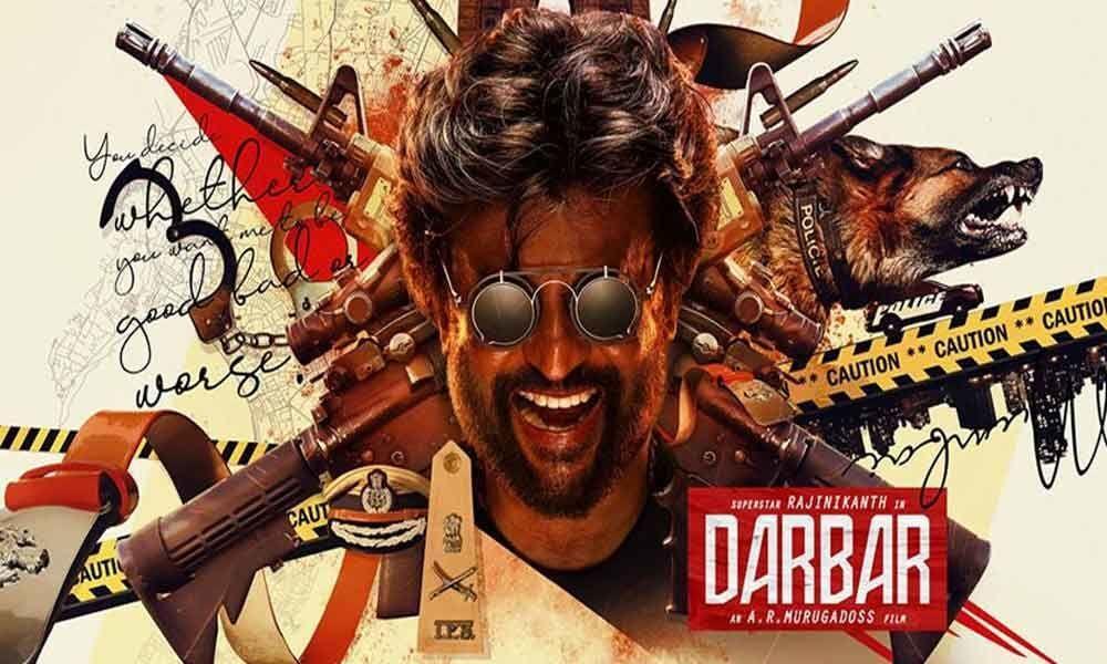 Darbar team to shift to Chennai soon