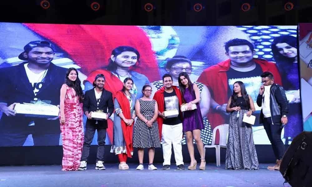 Youth United Welfare Society and Amanecer Creators organize Mira-Bhayander
