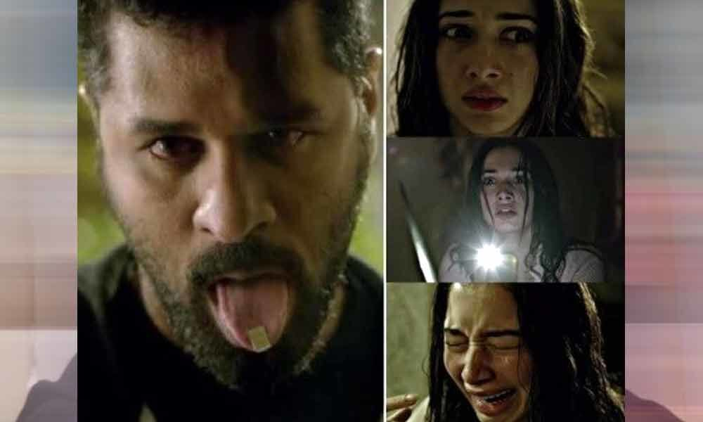 Spooky And Spine Chilling, Khamoshi Trailer Is Here