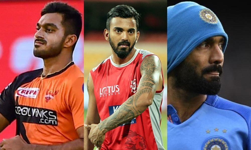 3 Indian cricketers who have a point to prove in World Cup 2019