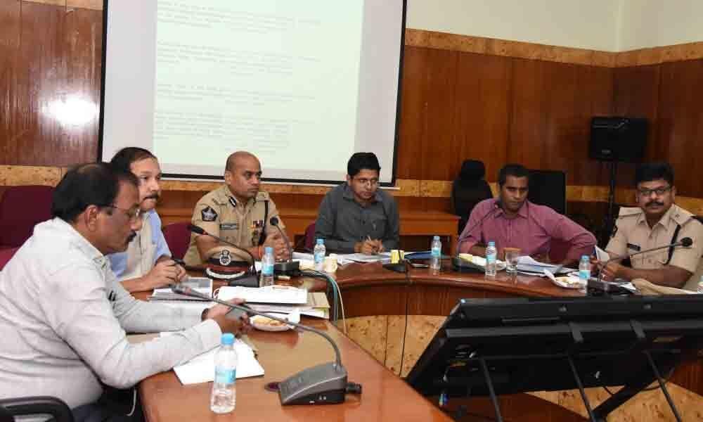 Panel expresses displeasure over rising road mishaps