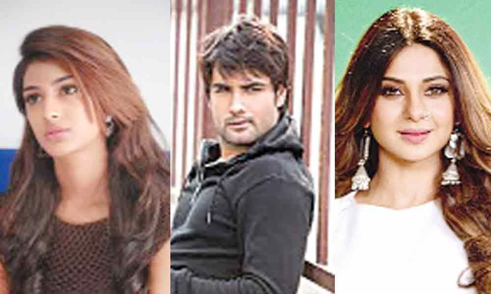 TV actors with Christian roots break stereotypes