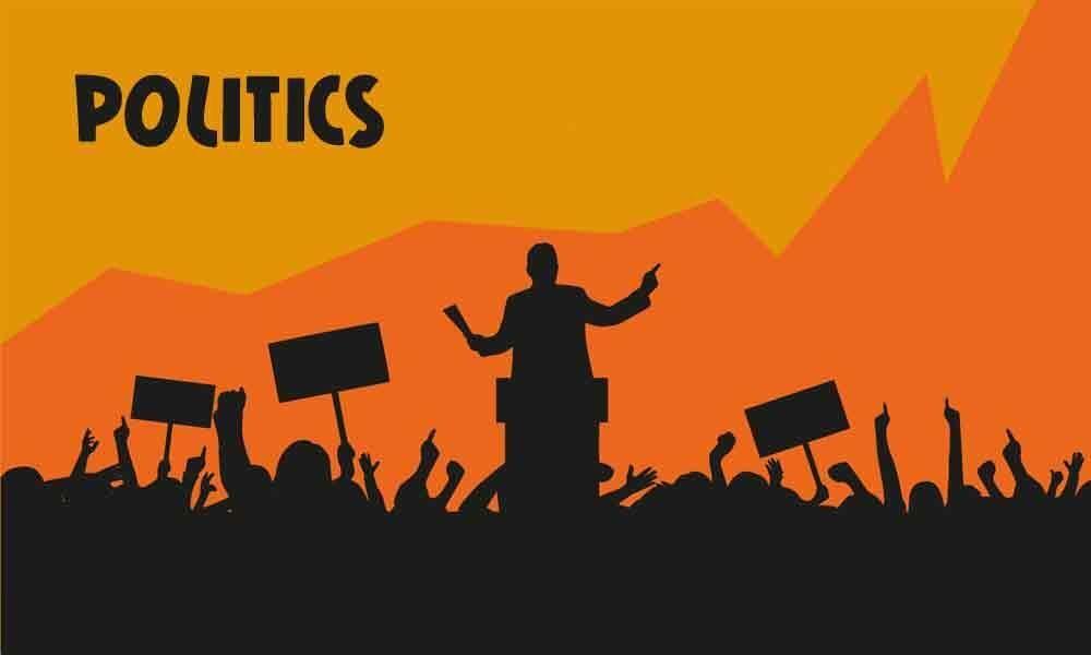 Major political drama waiting to unfold