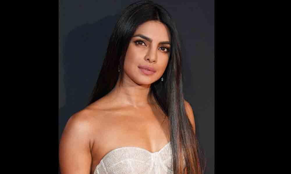 Priyanka clocks a new record