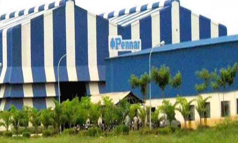 Pennar gets NCLT nod to merge group cos