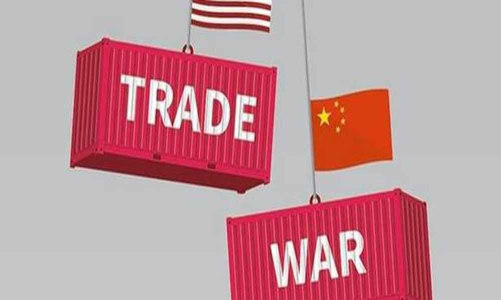 GSP countries like India to benefit from US trade war with China: Report
