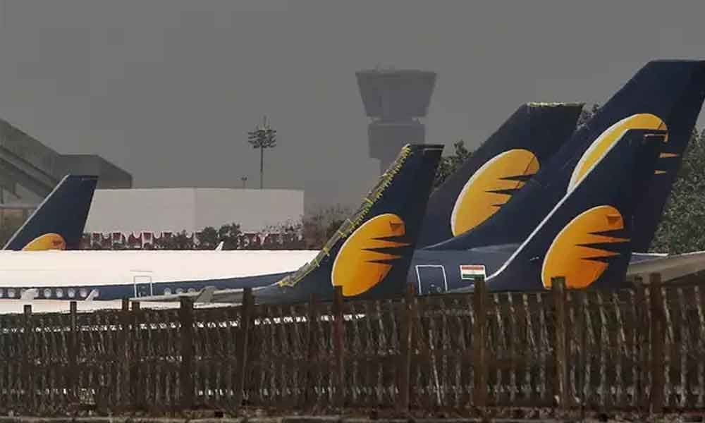 Requests For Temporary Allocation Of Jet Flying Rights To Be Analysed: Government