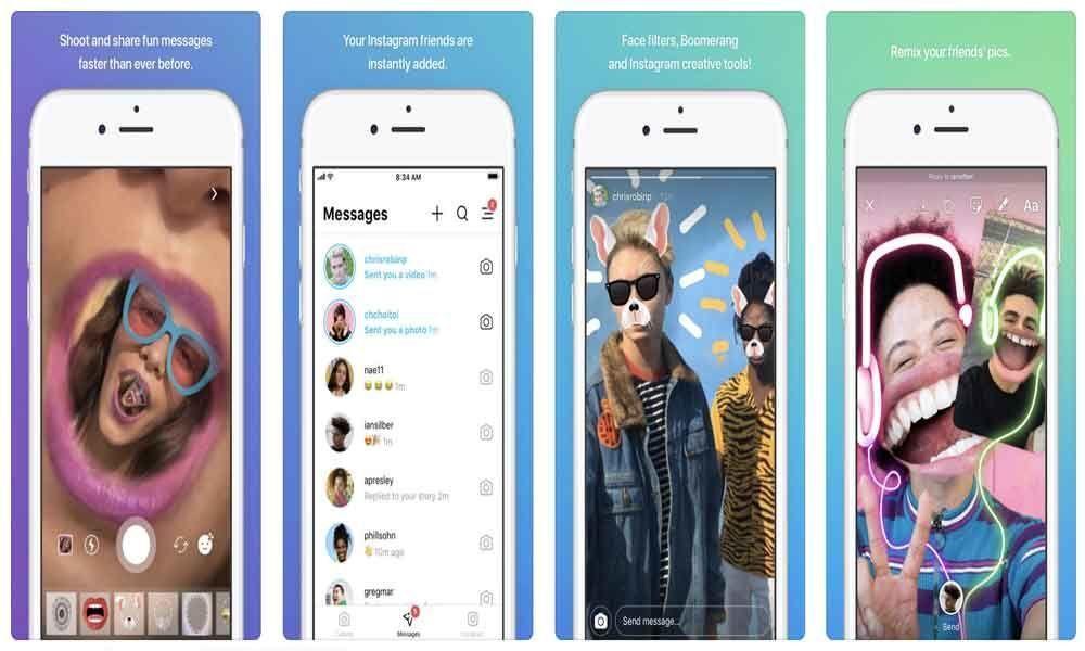 Instagram kills standalone Direct messaging app
