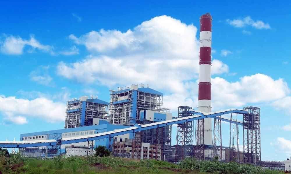 KTR heaps praise on Singareni Collieries for sales growth