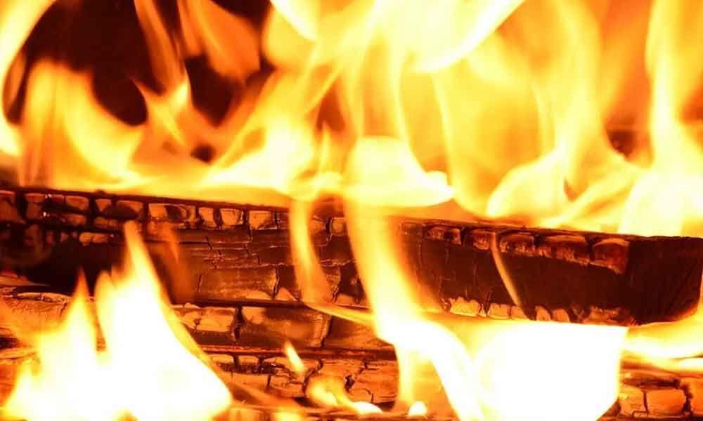 Birthday boy burns house over pocket money in Prakasam district