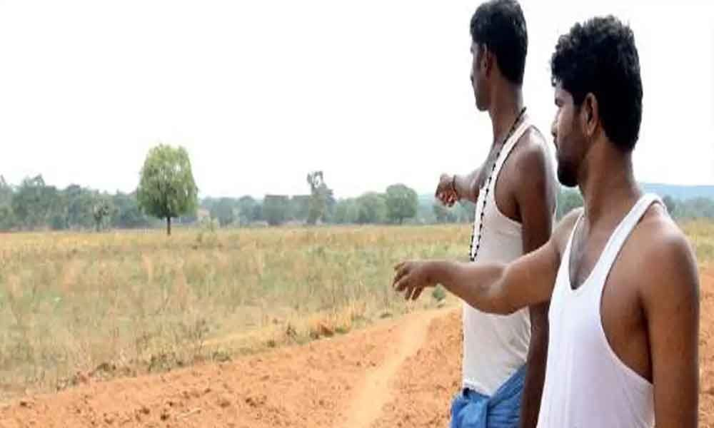 Water crisis leads youth to migrate in search of employment