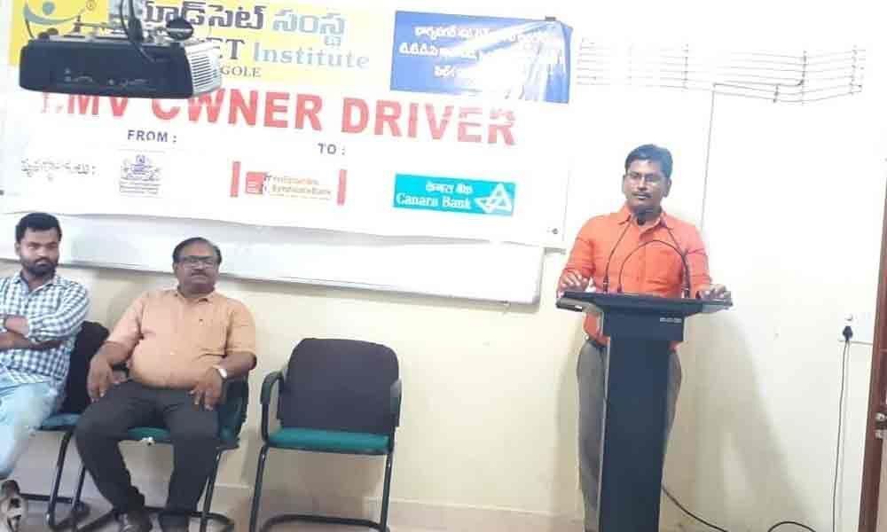 RUDSETI to help trainees get job in KIA