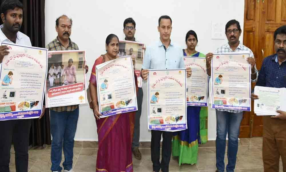 Meet organised on prevention of TB
