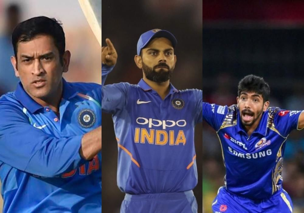 3 players who are crucial for Indias fortunes in World Cup 2019