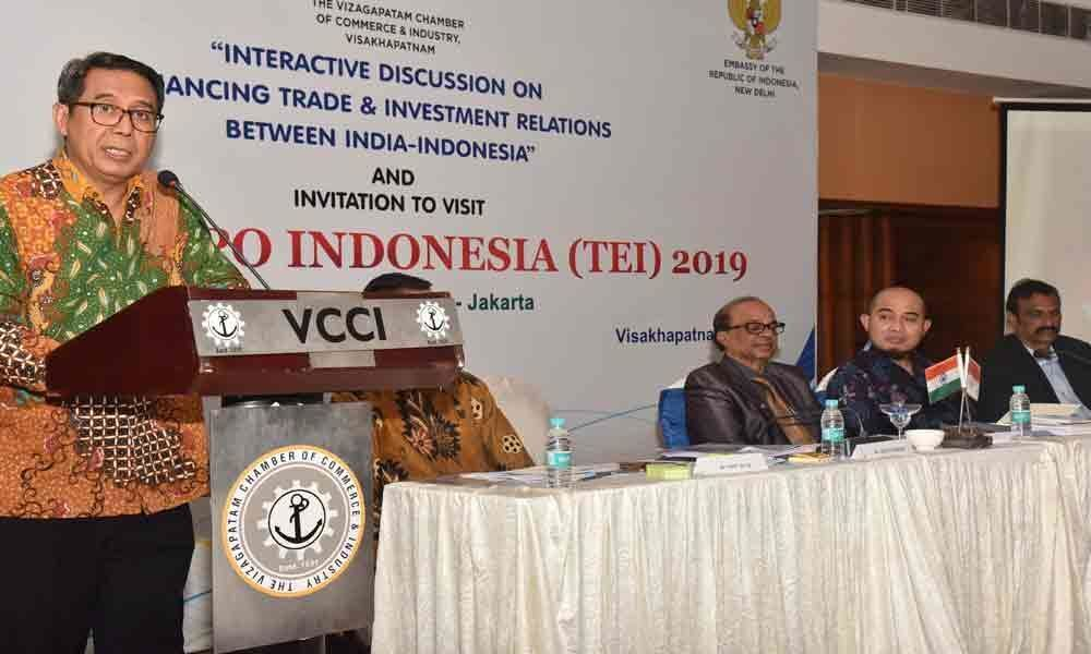 Strengthen Indo-Indonesian trade relations