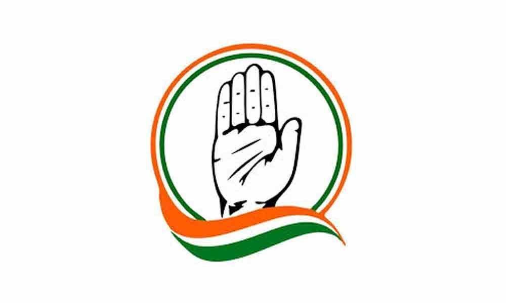 Congress action praiseworthy