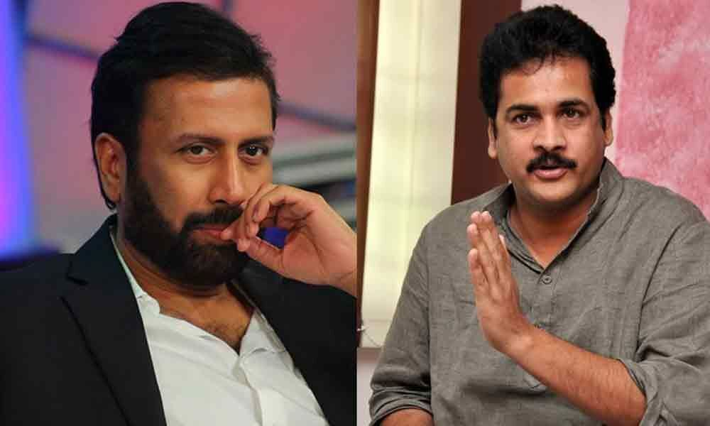 Lookout notices issued to TV9s Ravi Prakash, actor Shivaji