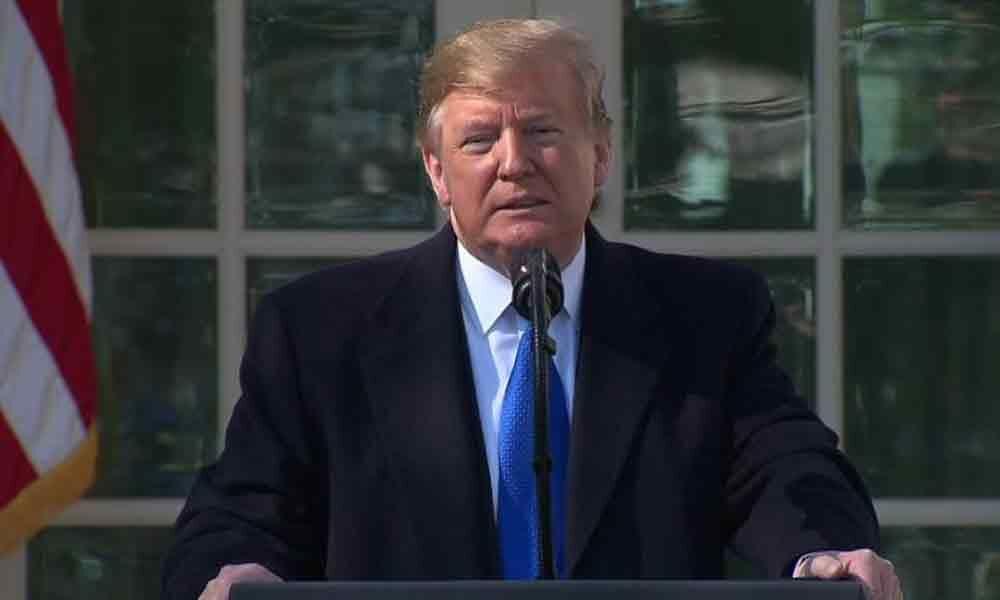 Trump lifts steel, aluminium tariffs on Mexico, Canada