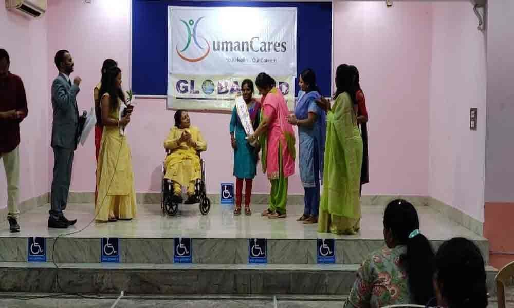 Fashion and Talent Show for nurses held