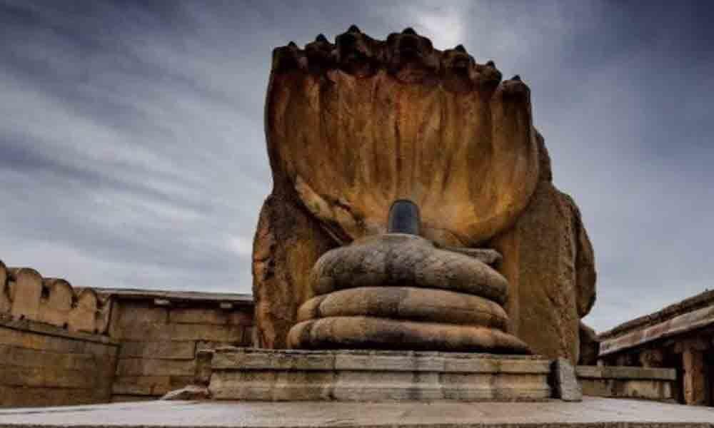Andhra Pradesh and its Heritage sites