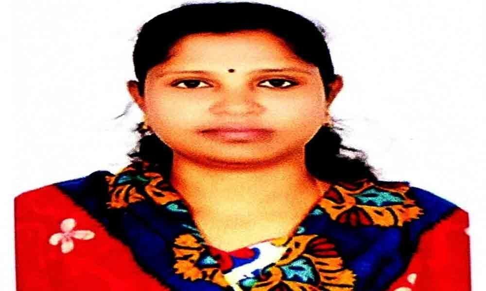 PhD awarded to Ashadeepika