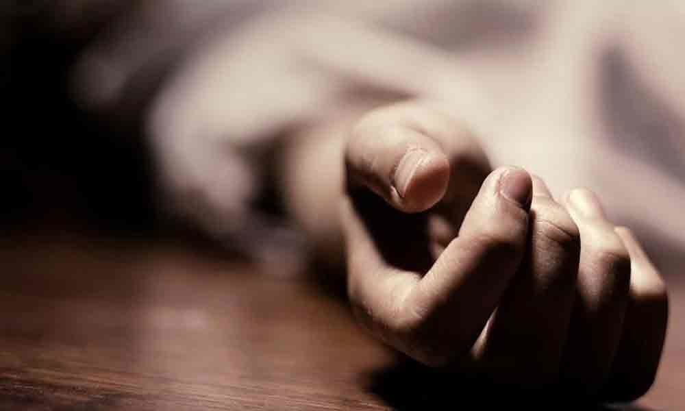 Girl commits suicide for low marks in SSC