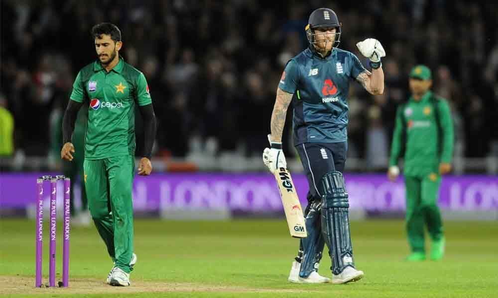 Ben Stokes sees stuttering England to Pakistan series win
