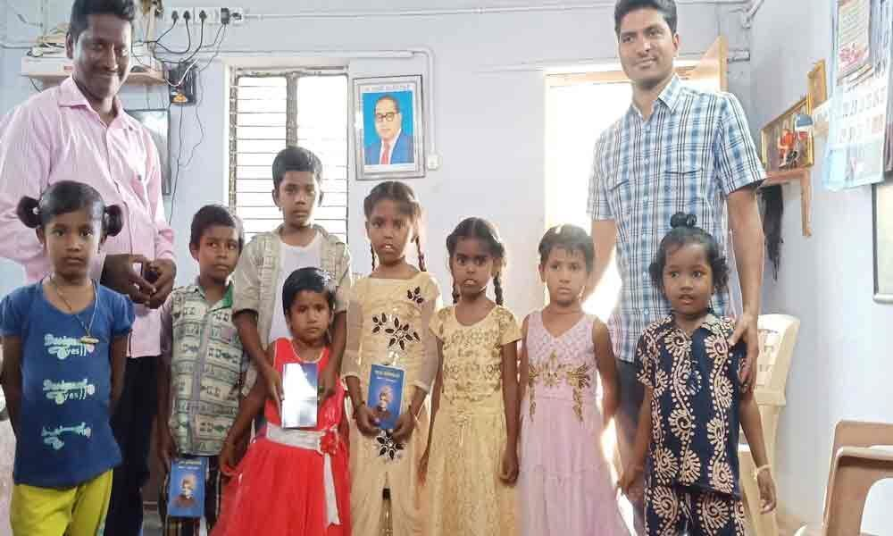 Sanjeevini strives for kids