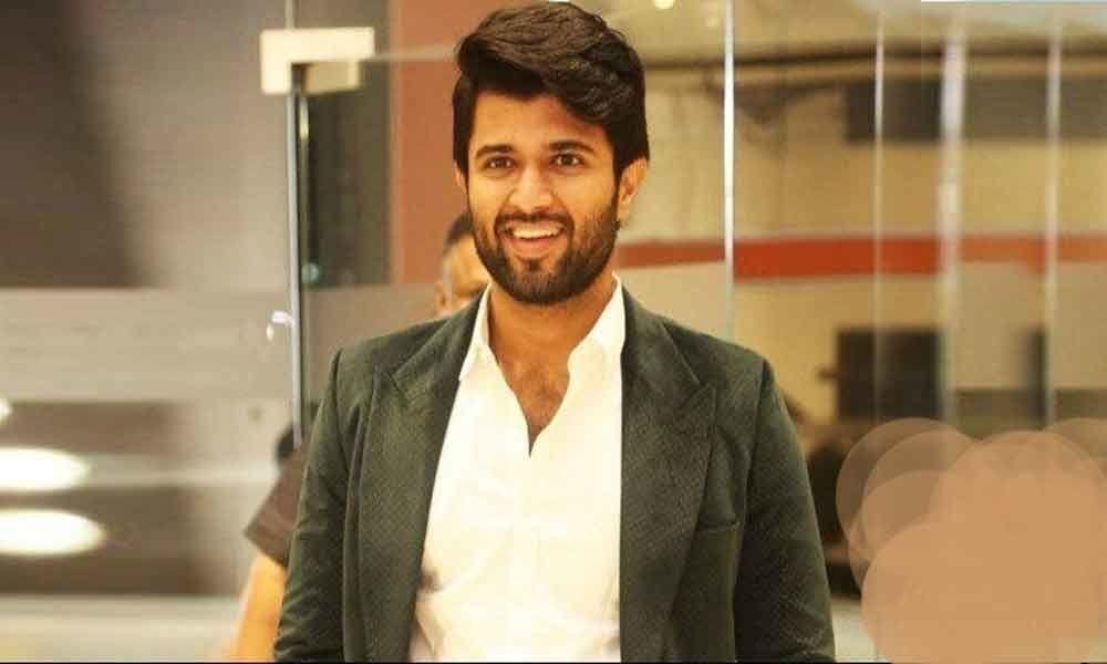 Vijay Deverakonda Hero to kick-start soon