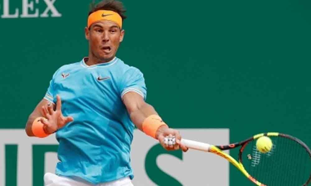 Italian Open: Nadal beats Tsitsipas to enter final