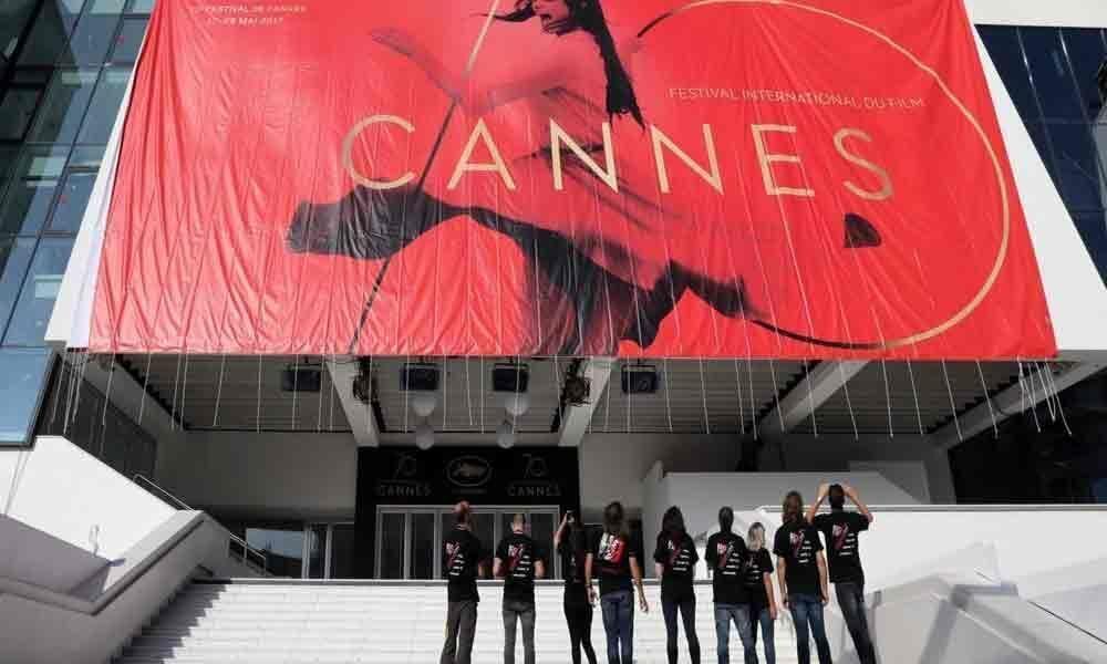Tourism  Dept endorsing Delhis  cinematic marvels at Cannes Film Festival