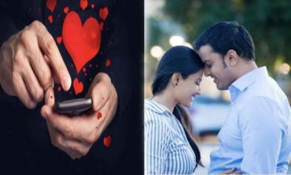 Digital Love v