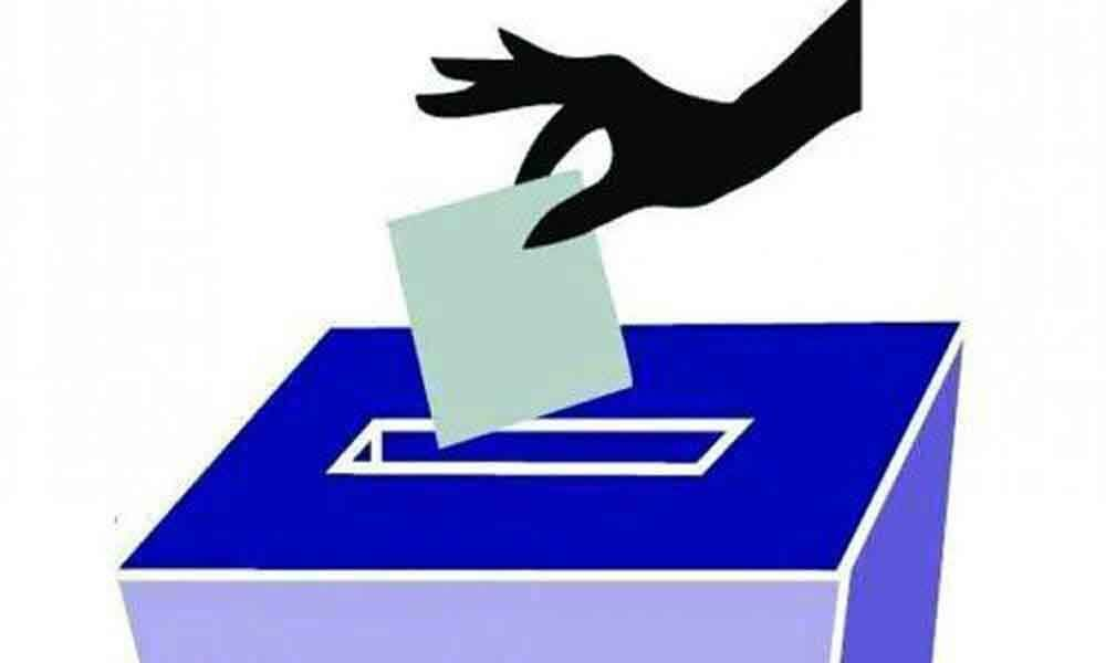 Poll fever grips rural areas once again
