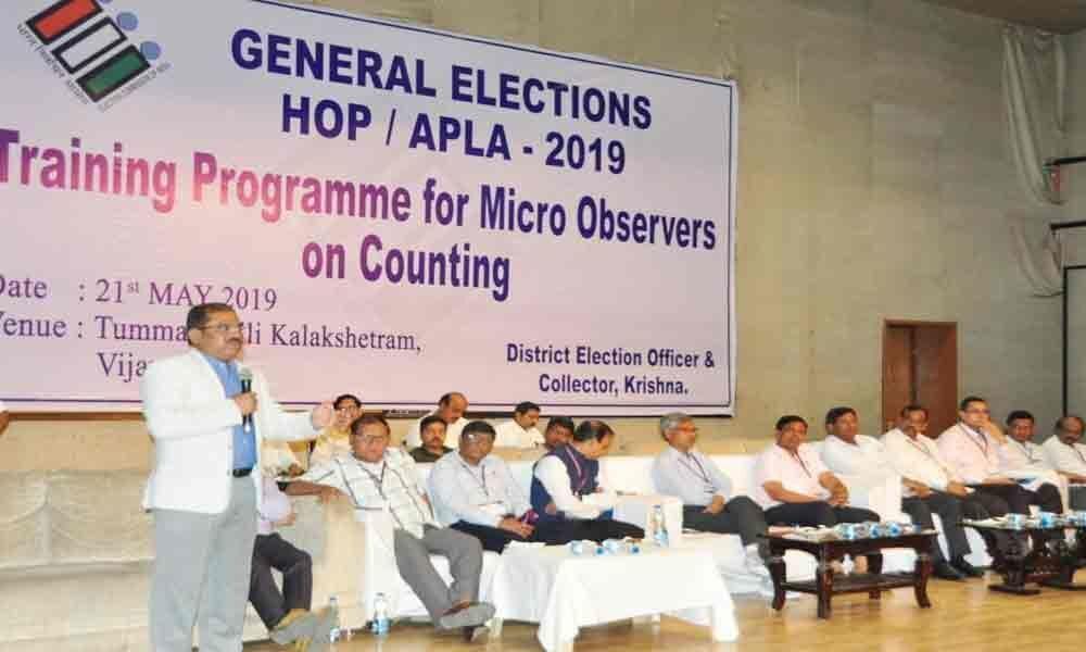 Micro observers