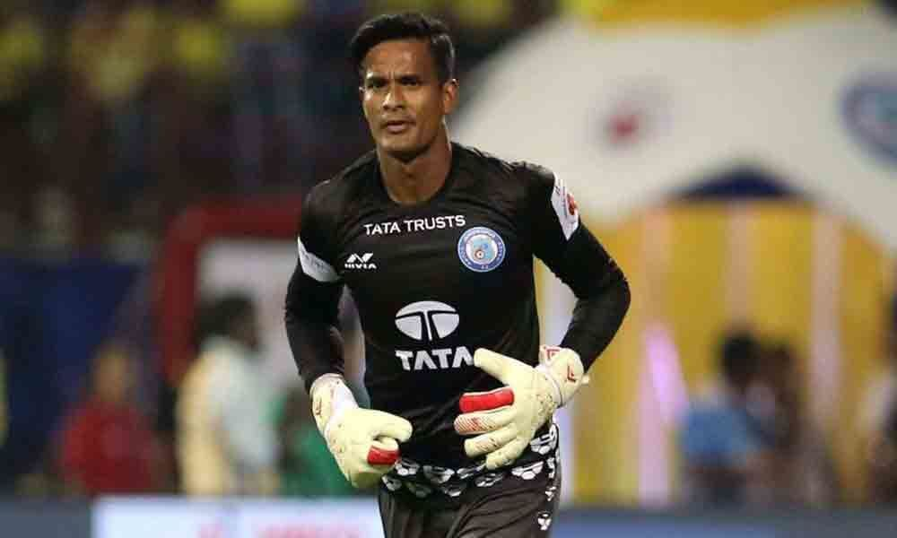 We have a good pool of strikers: Subrata Pal