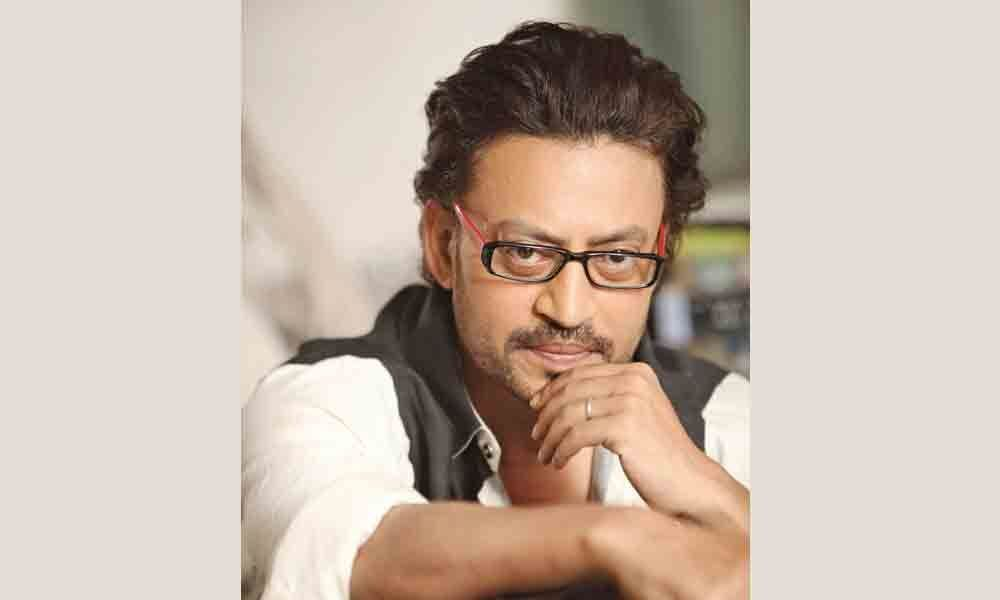 Irrfan in top form