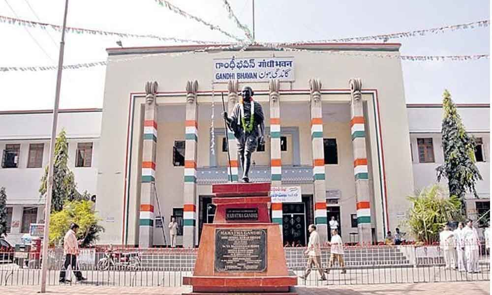 Speculation rife over change of guard in TPCC