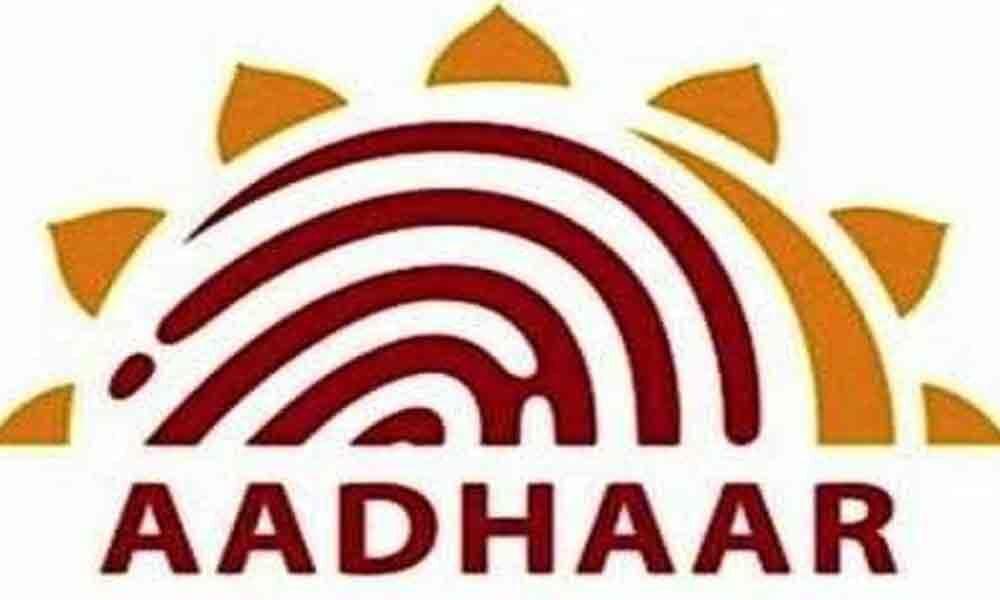 Updating Aadhaar data turns an uphill task