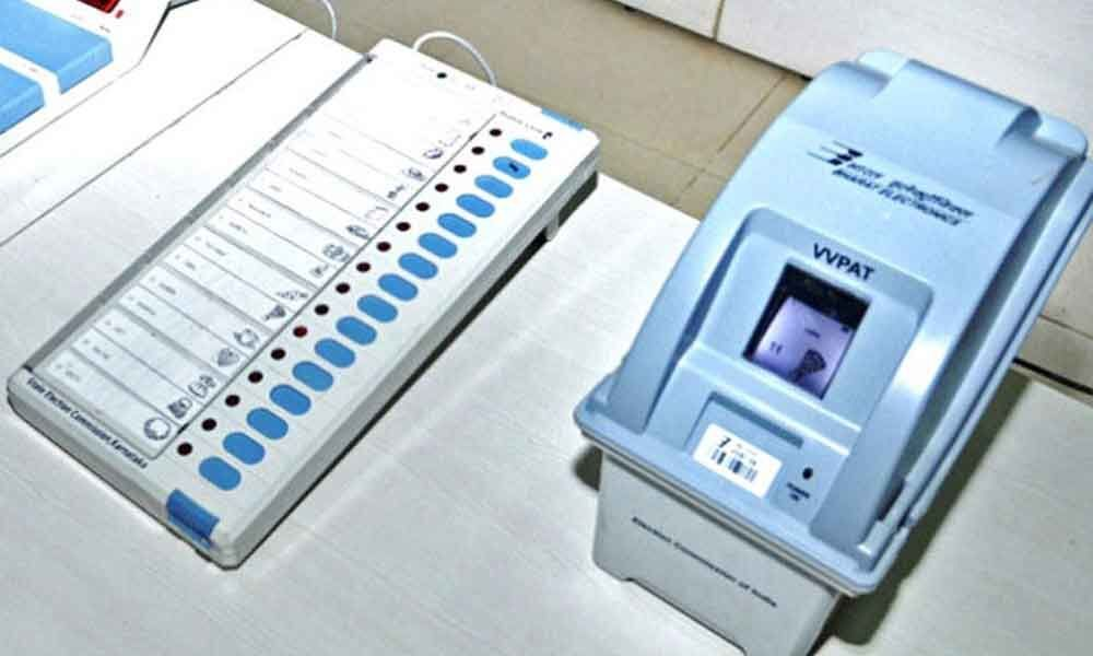Countdown begins for votes counting in AP